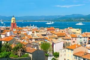 NL Saint-Tropez