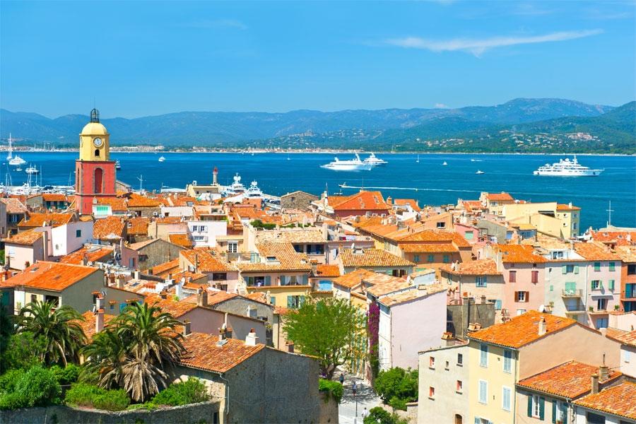 EN Saint-Tropez